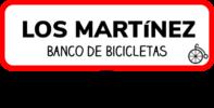 Los Martínez Banco de bicis