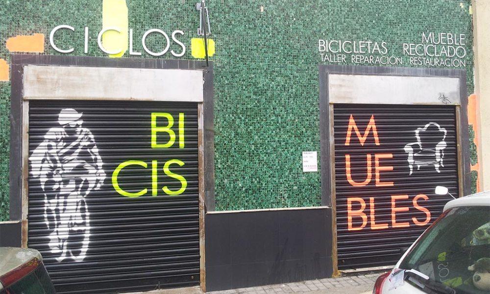 Los Martínez y Ciclos, alianza de pasión