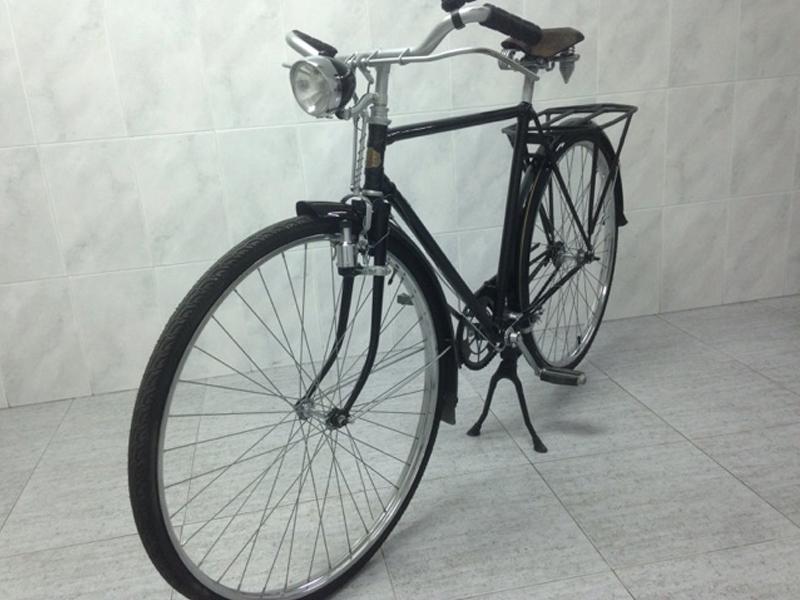 Los Martínez Banco de bicis Alquiler bicicletas Orbea antigua Alicante