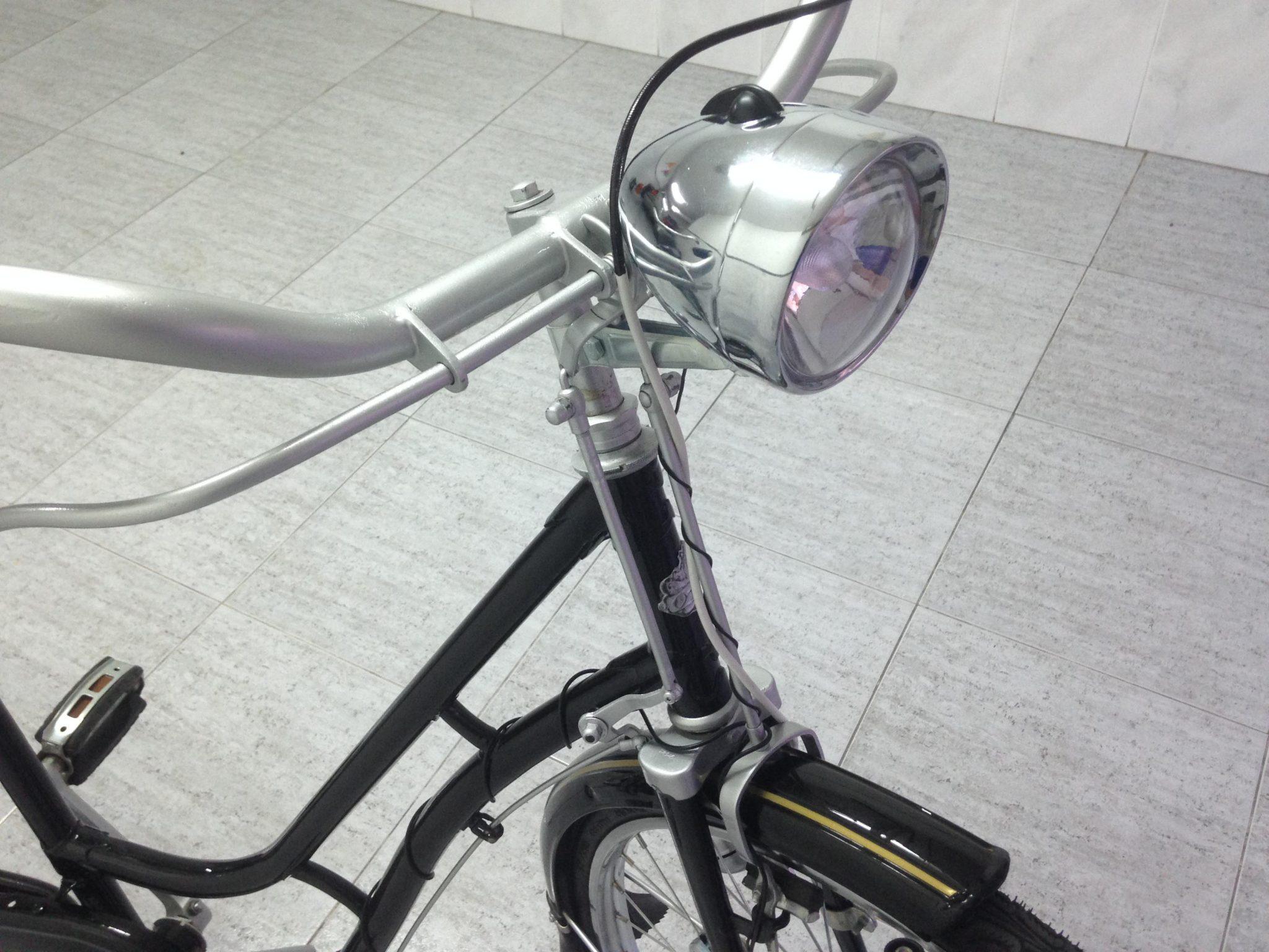 Los Martínez Banco de bicis Alquiler bicicletas tandem retro alicante
