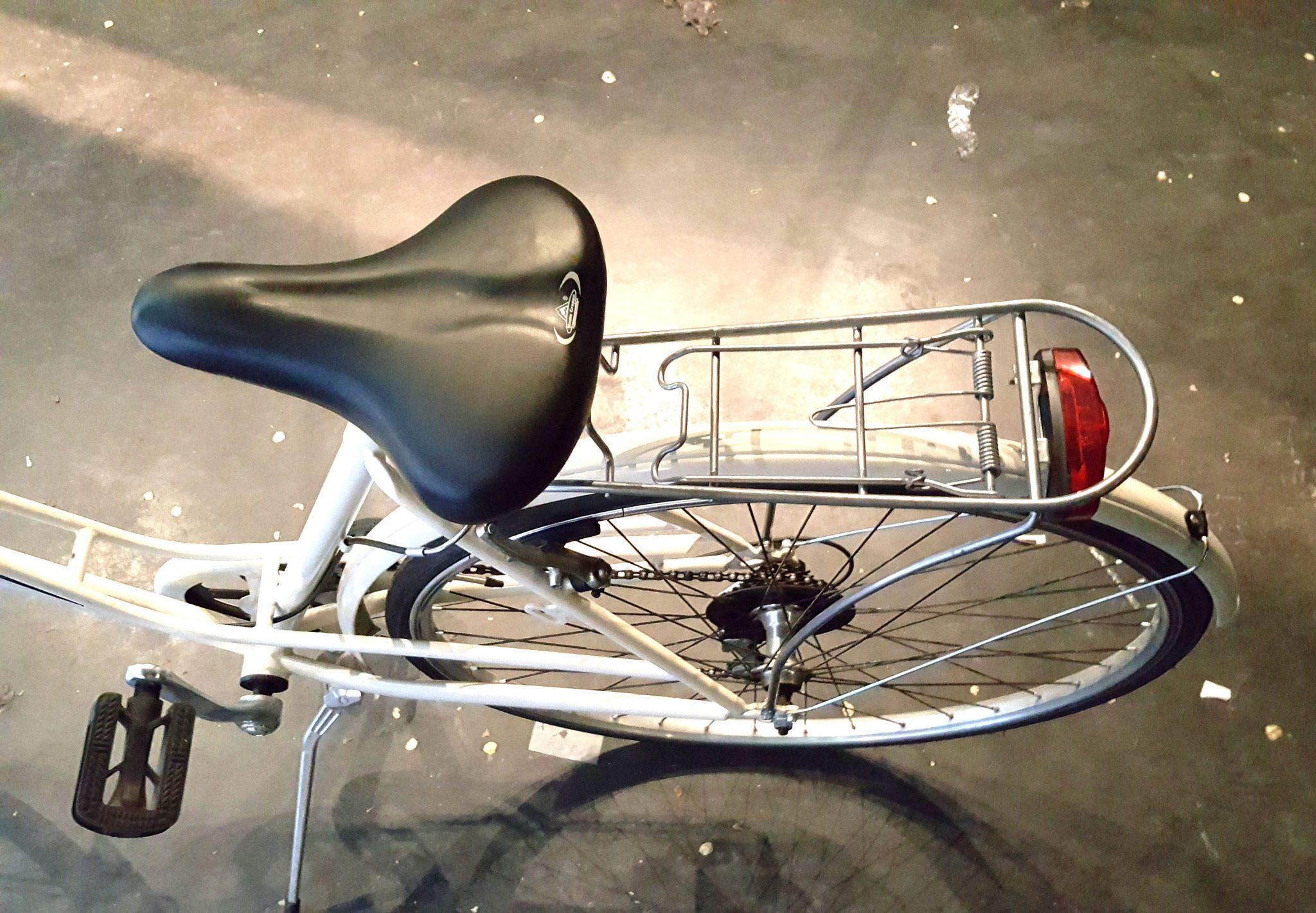 Capri Madrid Los Martinez banco de bicis Alquiler de bicicletas