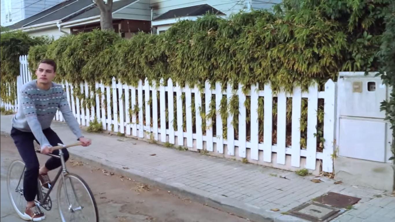 Los Martínez Banco de bicis Alquiler bicicletas Springfield Lina