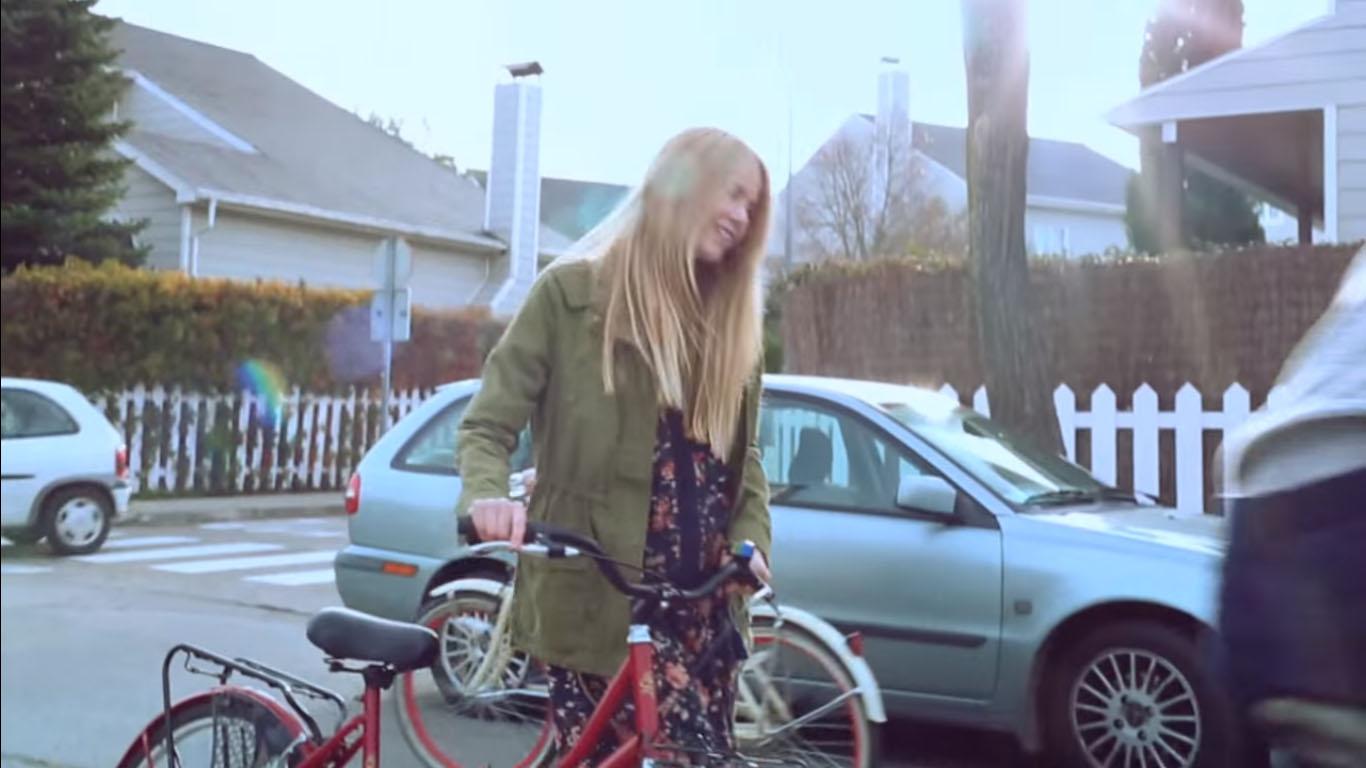 Los Martínez Banco de bicis Alquiler bicicletas Springfield Lina Viaggio