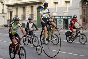 Los Martínez Banco de bicis Alquiler bicicletas velocipedo