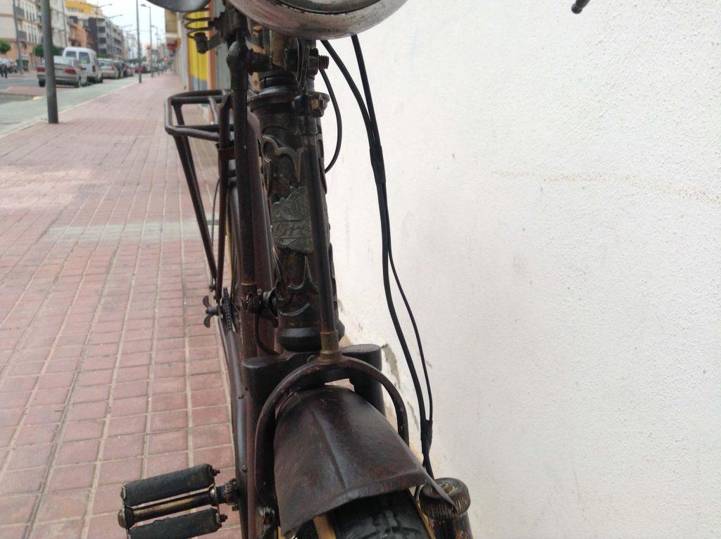 Orbea Valencia Los Martínez Banco de bicis Alquiler de bicicletas especiales para ocasiones especiales