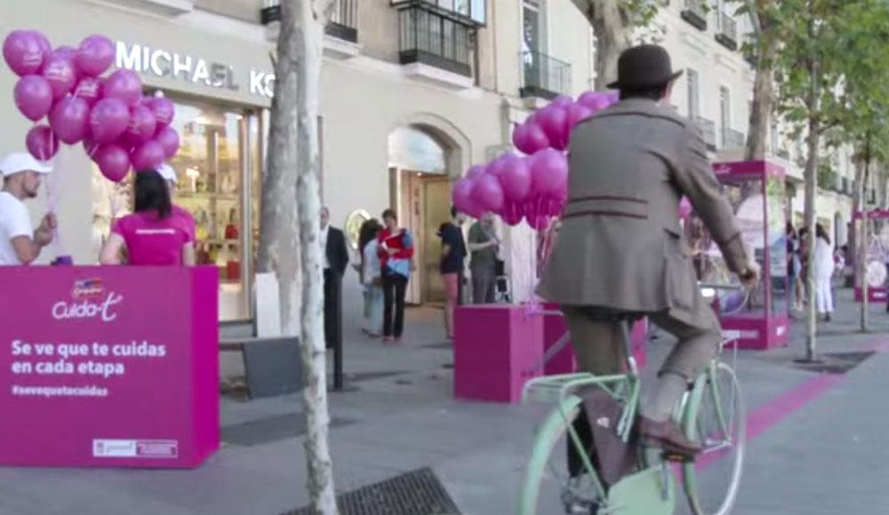 Naturact Campofrio Los Martínez Banco de bicis Alquiler de bicicletas especiales