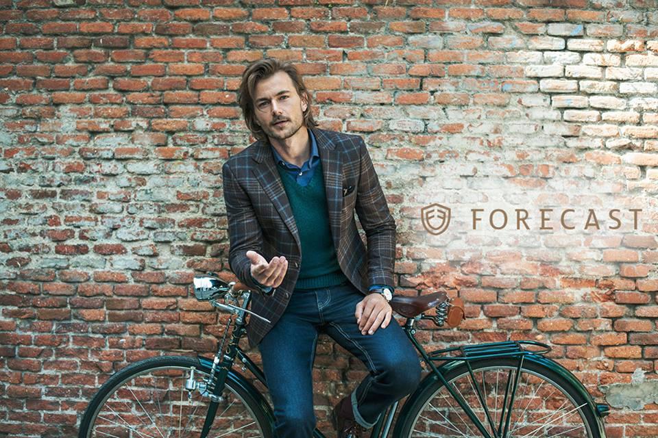 Los Martínez Banco de bicis Alquiler bicicletas Forecast moda hombre