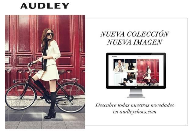 Los Martínez Banco de bicis Alquiler bicicletas Dudley moda calzado shooting