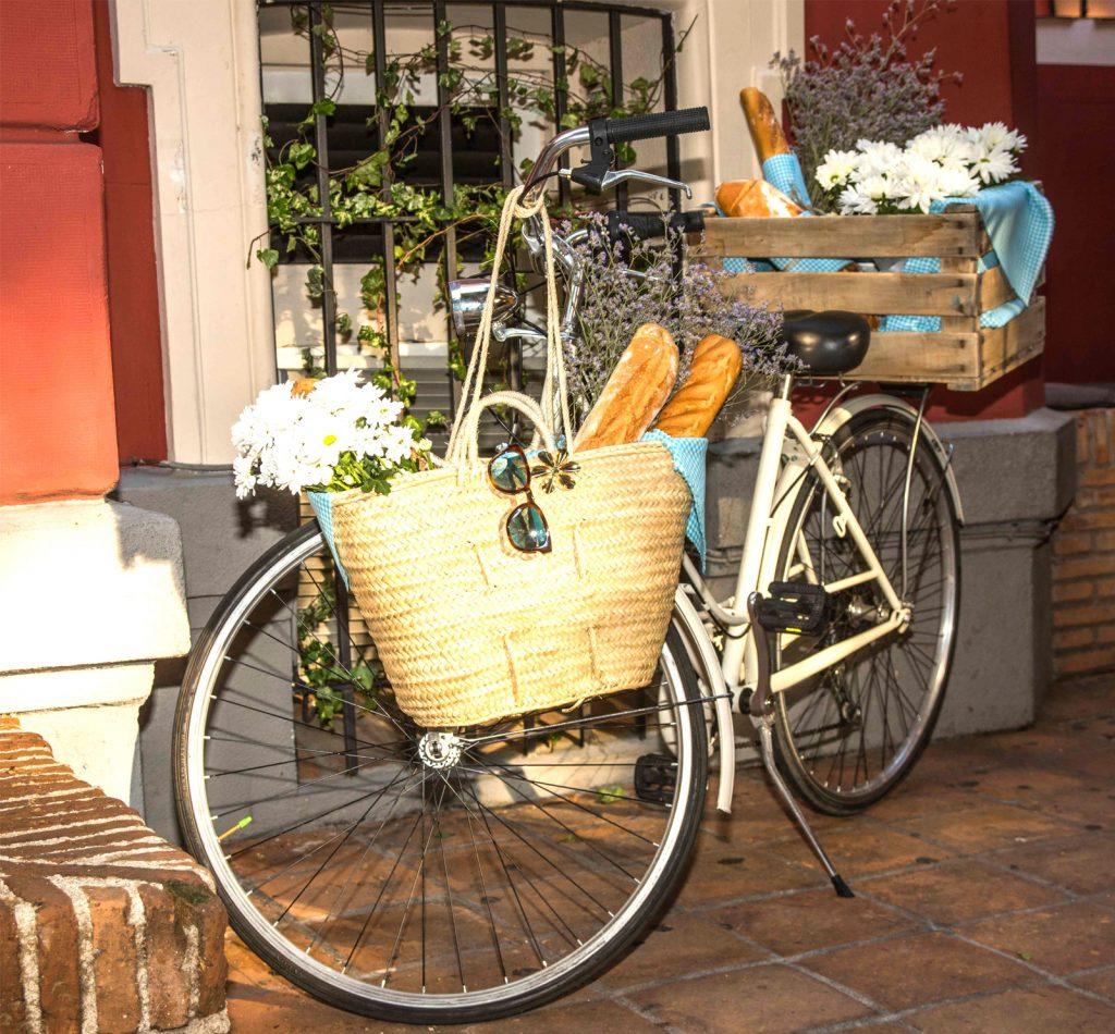Gafas sol Tous Jewelry Fortuny Piazza Los Martínez Banco de bicis Alquiler de bicicletas especiales