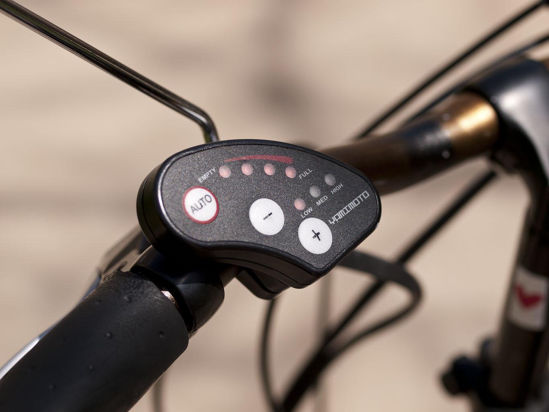Los Martínez Banco de bicis Alquiler bicicletas especiales Yamimoto eléctrica plegable