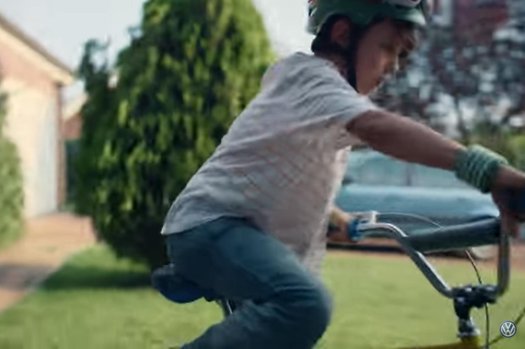 BMX rota Wolkswagen Los Martinez Banco de bicis