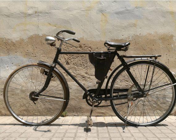 4 bicis holandesas en Valencia (Venta y alquiler)